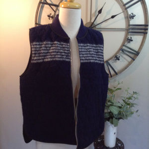 Madewell Quilted Vest
